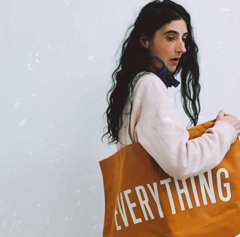 EVERYTHING bag