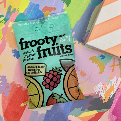 Frooty fruits
