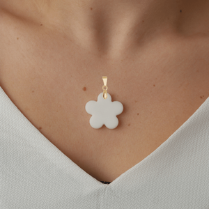Load image into Gallery viewer, Flower Pendant - Lackto Kit