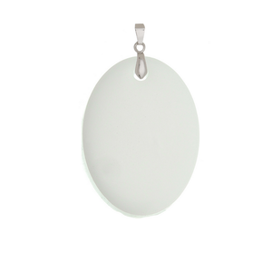 Load image into Gallery viewer, Oval Pendant - Lackto Kit