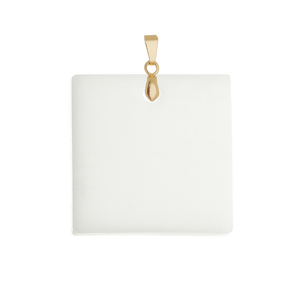 Load image into Gallery viewer, Square Pendant - Lackto Kit