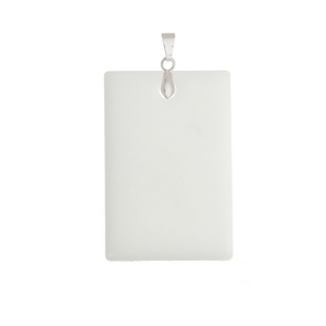 Load image into Gallery viewer, Rectangle Pendant - Lackto Kit
