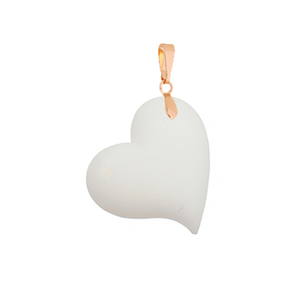 Load image into Gallery viewer, Twisted Heart Pendant - Lackto Kit