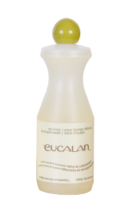 Eucalan No Rinse Delicate Wash (Natural)