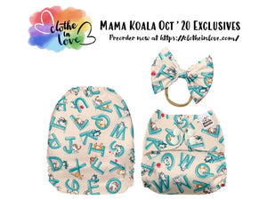 Oct'20 Preorder - Our Exclusive: Alphabets Fun With Kittens!