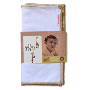 High Quality Organic Cotton Cloth Wipes