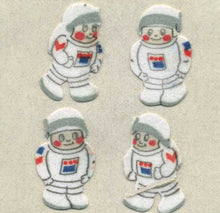 Load image into Gallery viewer, Pack of Furrie Stickers - Young Astronauts