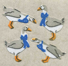 Load image into Gallery viewer, Pack of Furrie Stickers - Geese