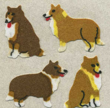 Load image into Gallery viewer, Pack of Furrie Stickers - Collies