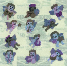 Load image into Gallery viewer, Pack of Pearlie Stickers - Cherubs