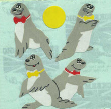 Load image into Gallery viewer, Pack of Paper Stickers - Sealions