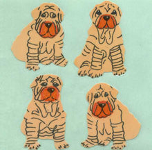 Load image into Gallery viewer, Pack of Paper Stickers - Shar Peis