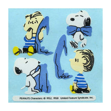 Load image into Gallery viewer, Maxi Stickers - Snoopy & Linus with Blanket