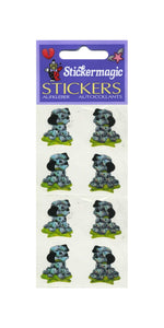 Pack of Prismatic Stickers - Dalmatians