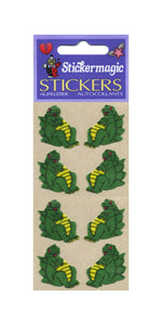 Pack of Furrie Stickers - Funny Dragons