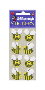 Pack of Furrie Stickers - Bees