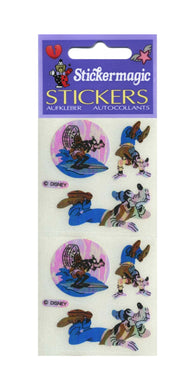 Pack of Pearlie Stickers - Goofy