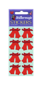 Pack of Paper Stickers - Bells