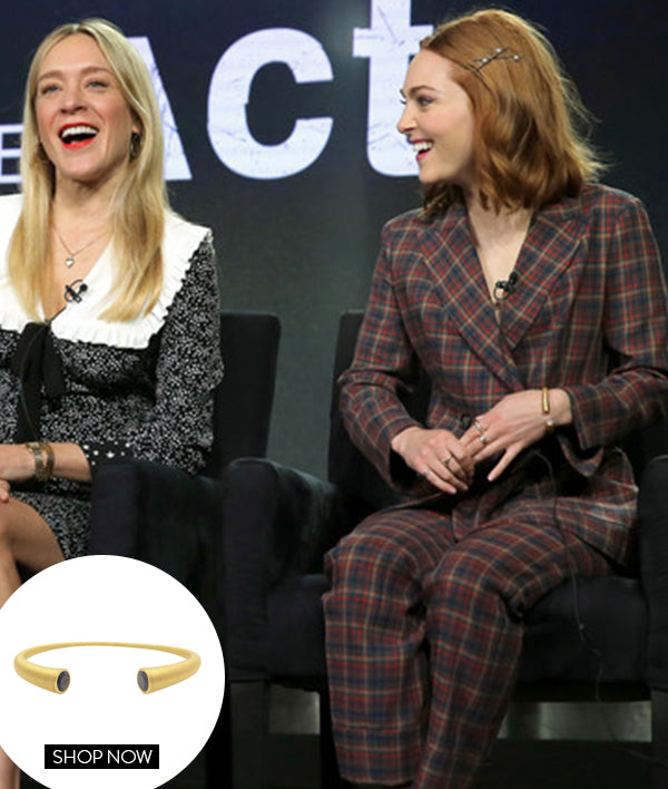 ANNASOPHIA ROBB IN OUR TWIN CUFF