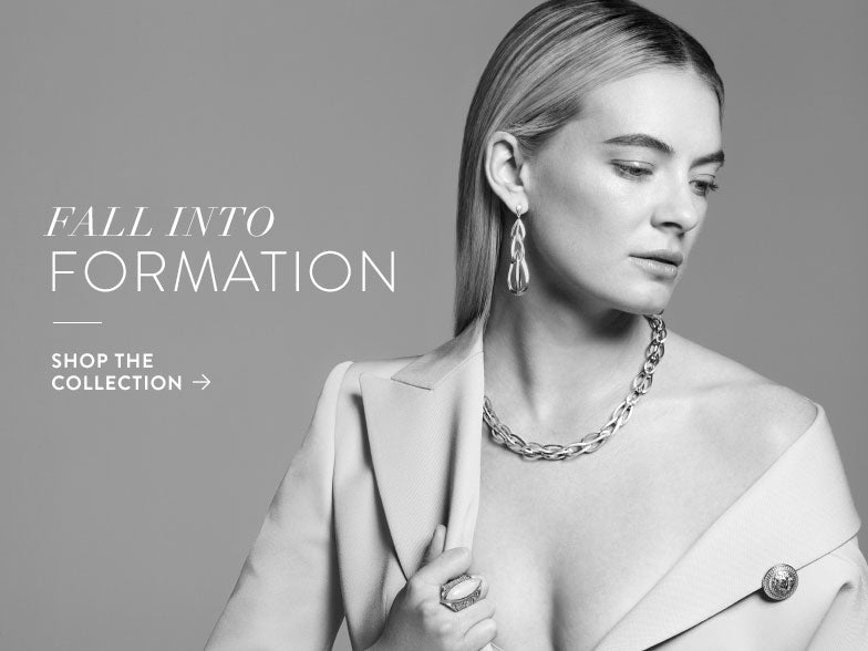FALL INTO FORMATION - SHOP THE COLLECTION ->