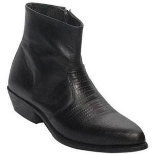 ELETE Handmade Leather Boots