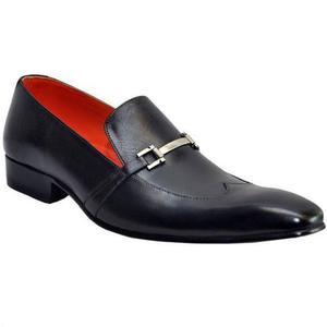 ELETE Handmade Leather Oxford Style