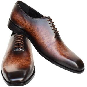 ELETE  Hand Made Oxford Double Shaded