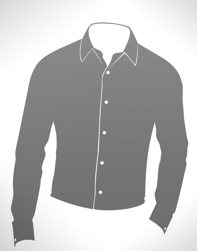 Dress Shirt (Customized)