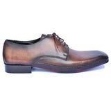 ELETE  Handmade Double Shade Oxfords Shoes