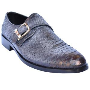 ELETE Hand Made Double Shade Monk Strap