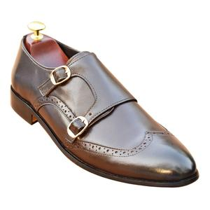 ELETE HandMade Monkstrap Loafers