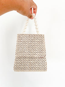 Villa Bag + long chain