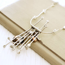 Load image into Gallery viewer, AOK - Whimsical Trellis Necklace