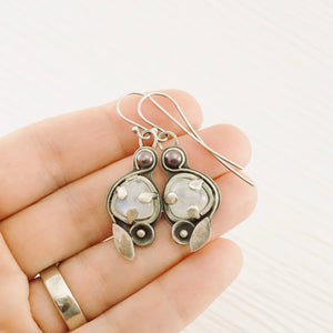 AOK - Over the Moon - Earrings