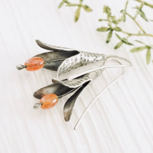Lily Pods - Earrings