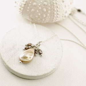 TN Pearl Delight Necklace