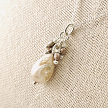 Load image into Gallery viewer, TN Pearl Delight Necklace