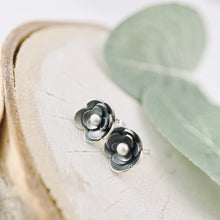 Load image into Gallery viewer, AOK - Little Rose Stud Earrings