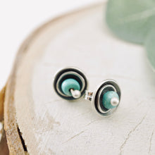 Load image into Gallery viewer, AOK - A Walk in the Woods Earrings (Studs)
