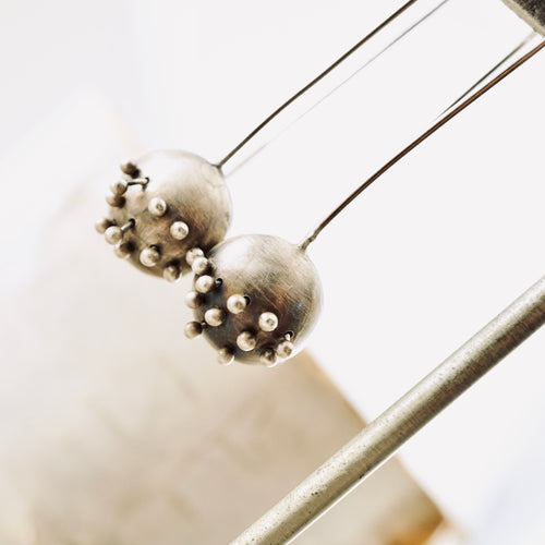AOK - Sprouting Pods Earrings 10