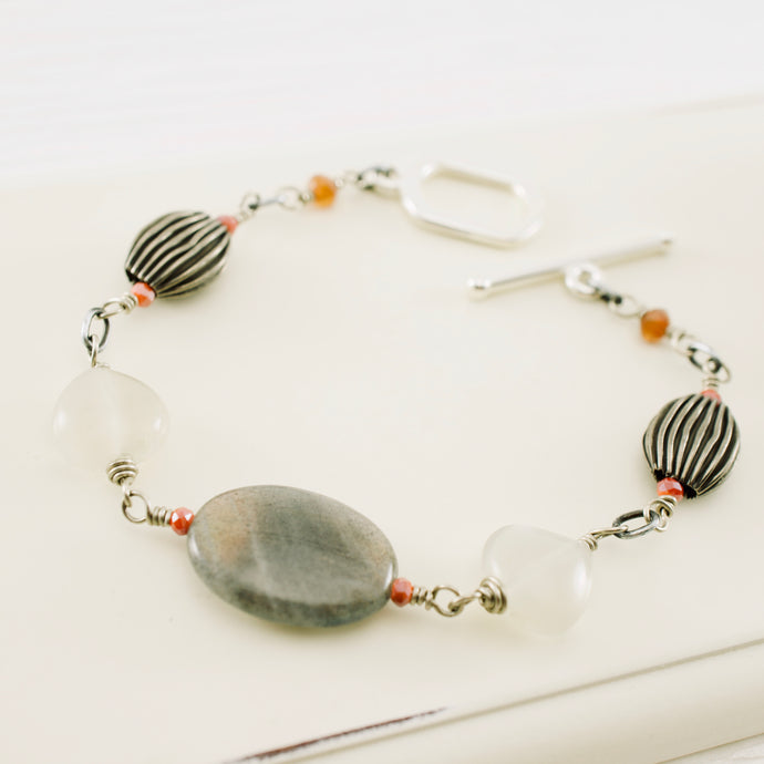 TN Moonstone Dreams Bracelet