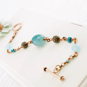 TN Mediterranean Retreat Bracelet