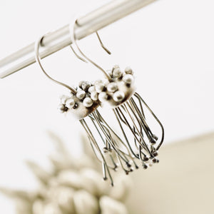 AOK - Jellyfish Earrings