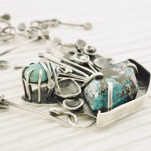 AOK - Alice in Wonderland - Necklace