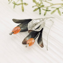 Load image into Gallery viewer, Lily Pods - Earrings