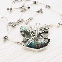 Load image into Gallery viewer, AOK - Alice in Wonderland - Necklace