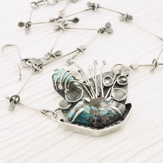 Alice in Wonderland - Necklace