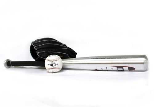 BGBA-3 kit baseball initiation junior aluminium (BB-1 28, JL-110, BS-1)
