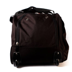 BBB-01 Grand sac baseball, noir
