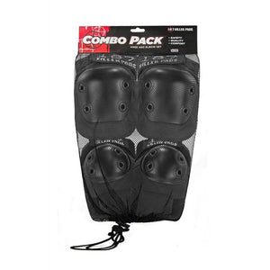 Killer pads Combo pack